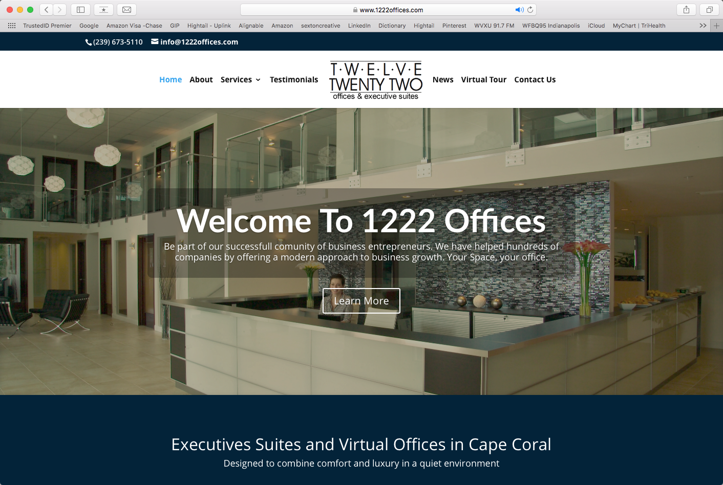 1222 Offices